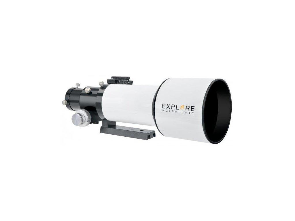 Teleskop Explore Scientific ED-APO 80/480 FCD-1 Alu RP