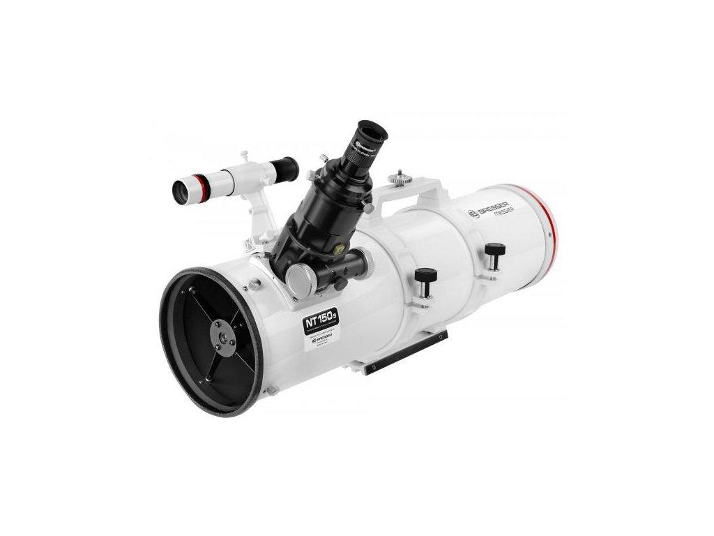 Teleskop Bresser MESSIER NT-150S/750 OTA Hexafoc