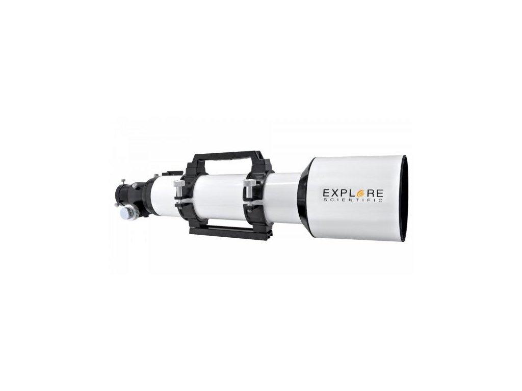 Teleskop Explore Scientific ED-APO 102/714 FCD-1 Alu RP