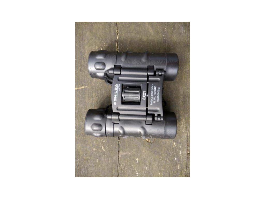 Ďalekohľad Shilba Compact 8x21 A