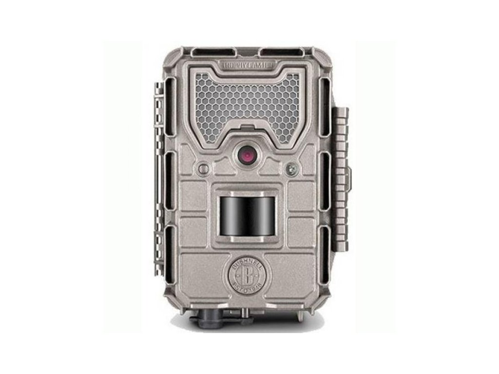 Bushnell-20MP TROPHY CAM AGGRESOR HD BROWN LOW GL.