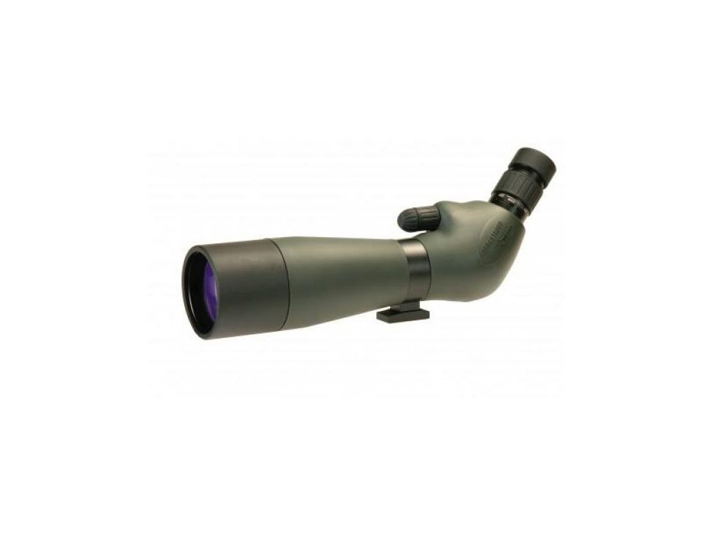 Sierra 20-60x80 Dual-Speed Spotting Scope