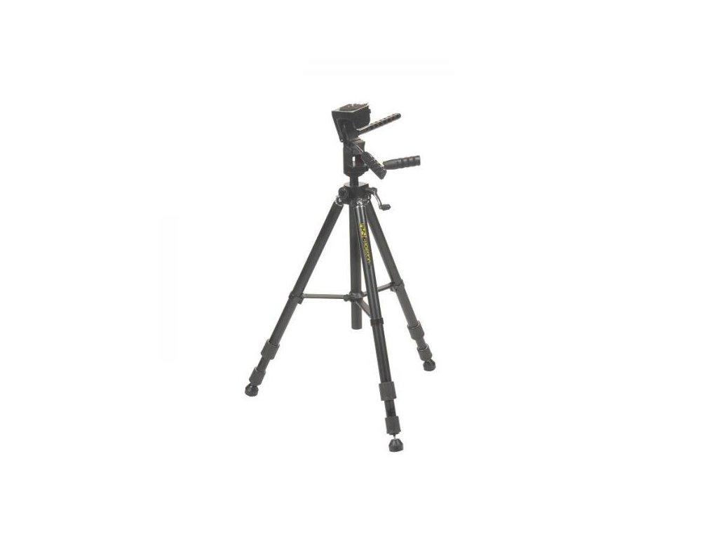 Horizon 8126 3-Way Photo/Video Tripod