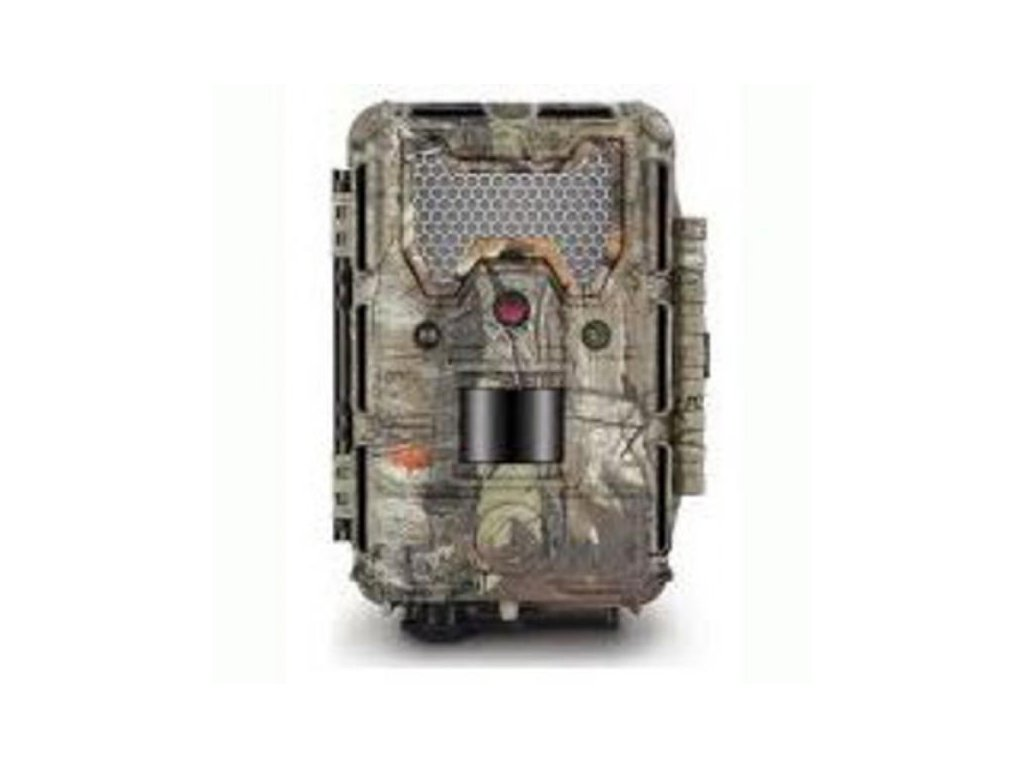 Bushnell 24MP TROPHY CAM AGGRESOR HD, XTRA BLACK L