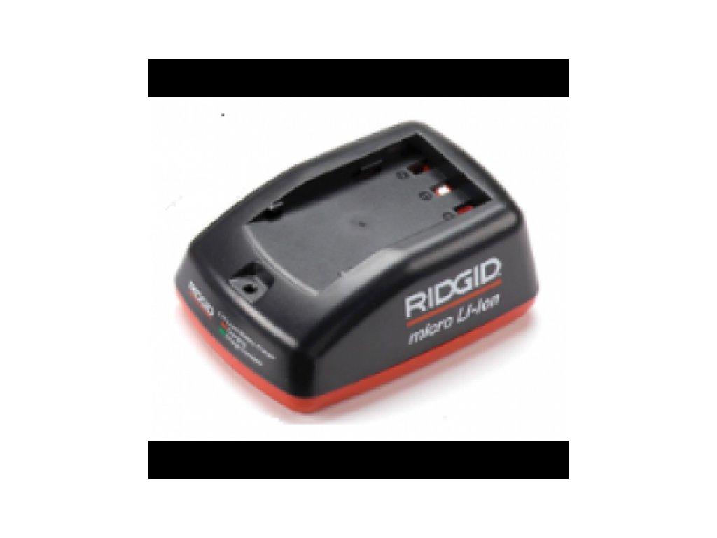 RIDGID Nabíjačka CA-300 Global
