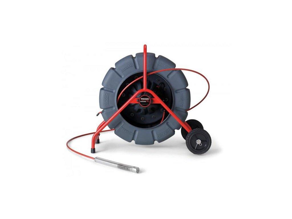 RIDGID Kamerovy inšpekčný systém RIDGID SeeSnake nivelačný - cievka 61m