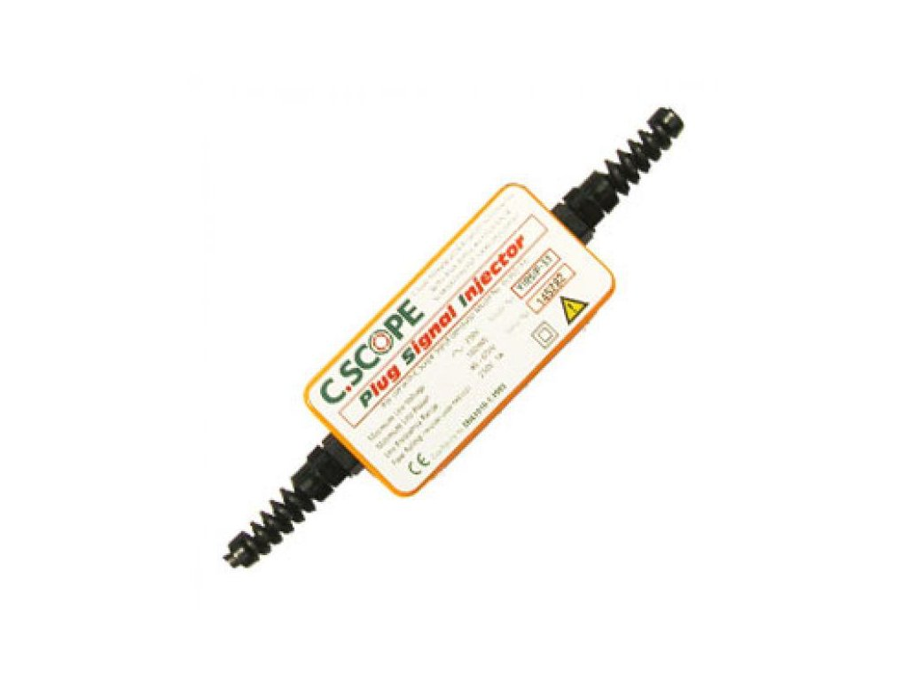 C.Scope Signál injektor 33kHz