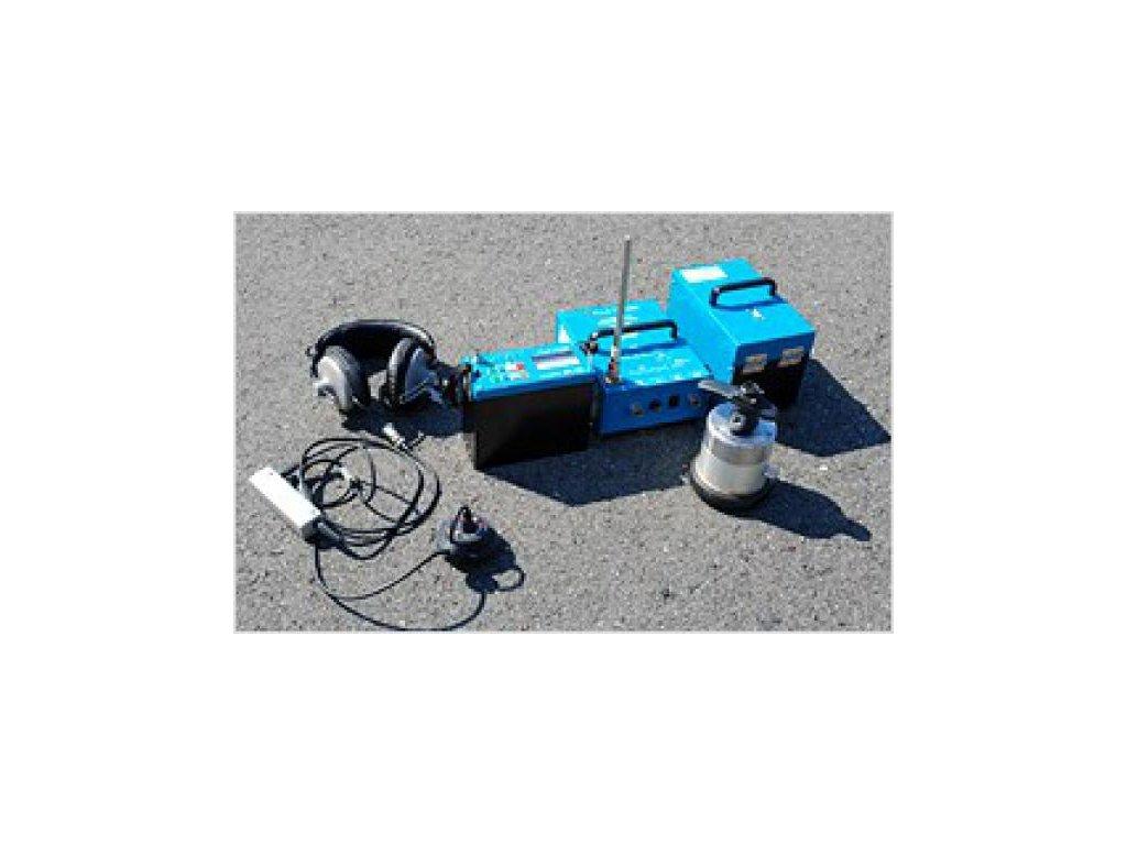 Fuji Tecom NPL-100 lokátor nekovových potrubí