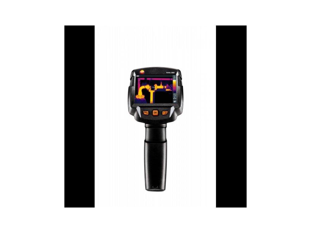 Testo 868 termografická kamera