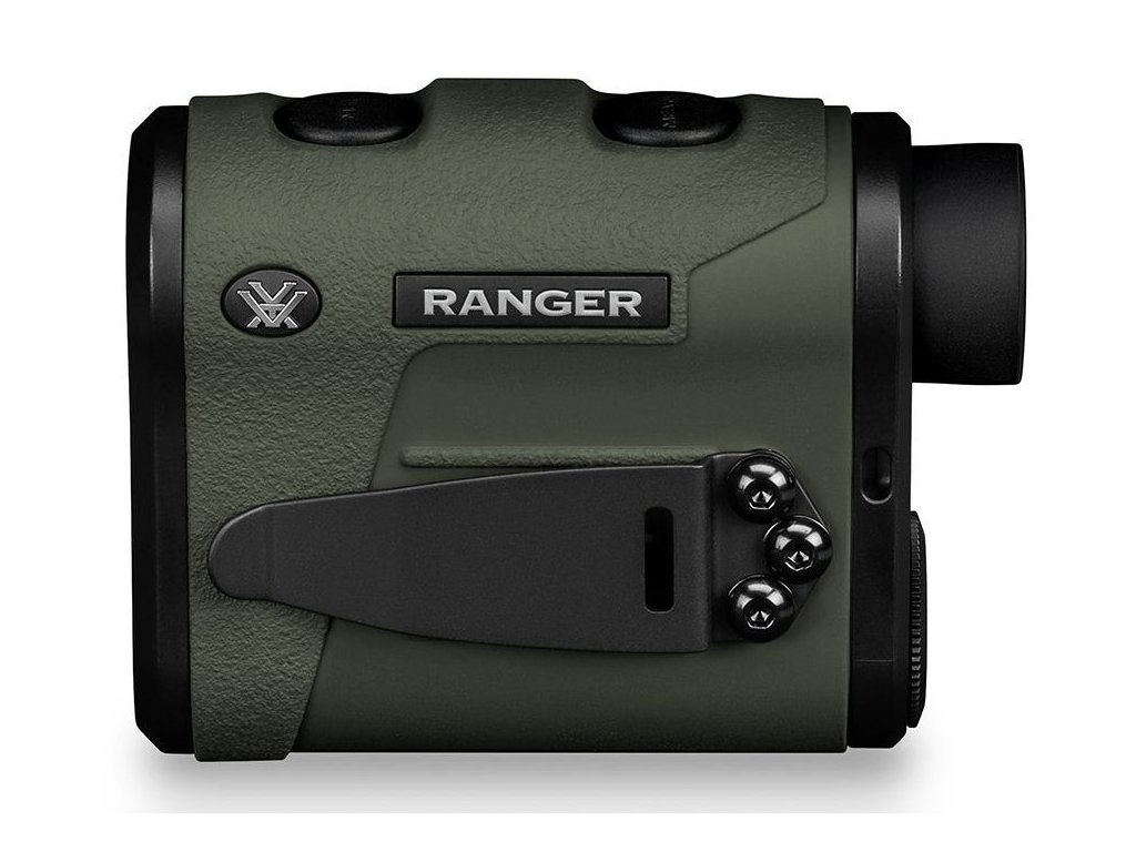 Vortex laserový merač Ranger 1800
