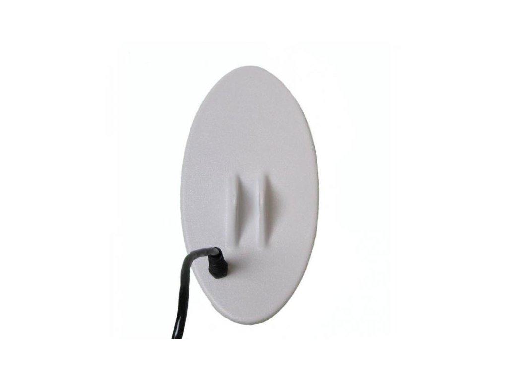 Sonda 25x12.5cm 2D pre detektory Bounty Hunter ES