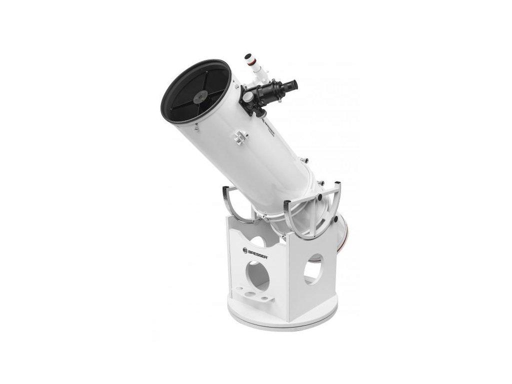 Teleskop Bresser MESSIER DOBSON 10in
