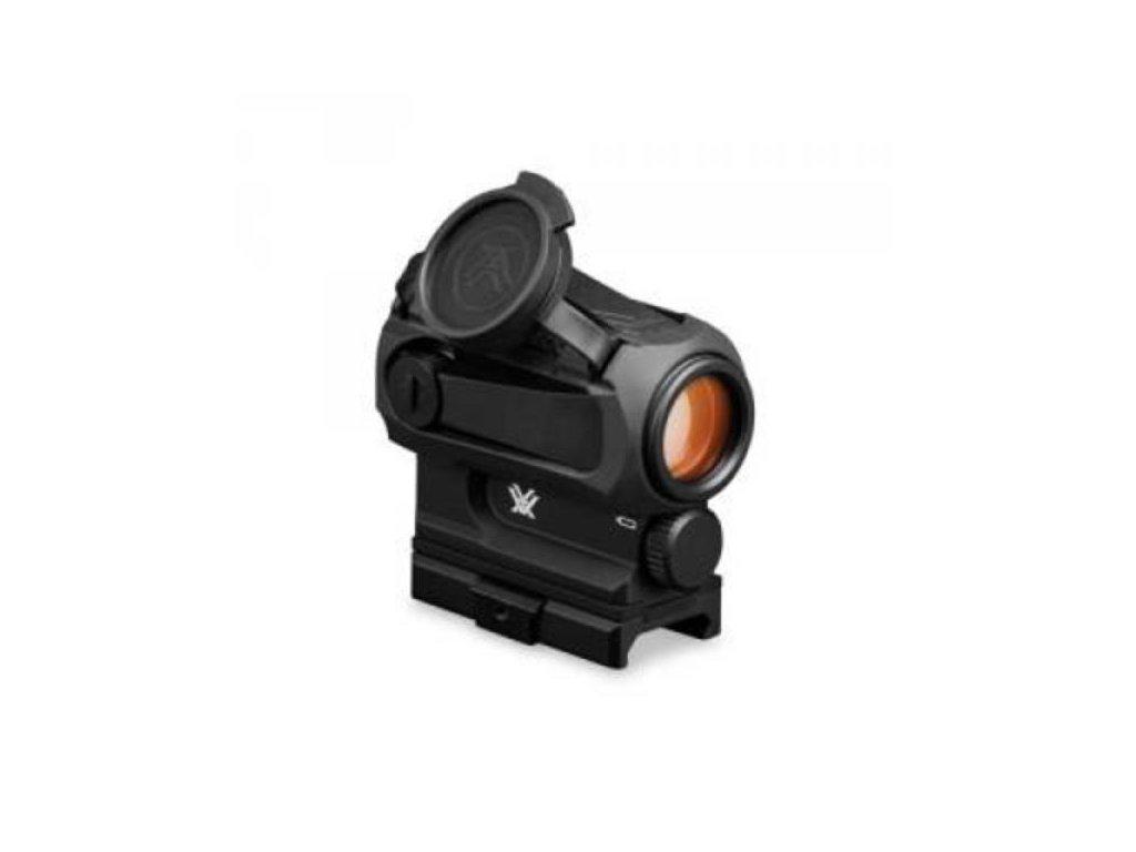 Vortex - SPARC® AR Red Dot