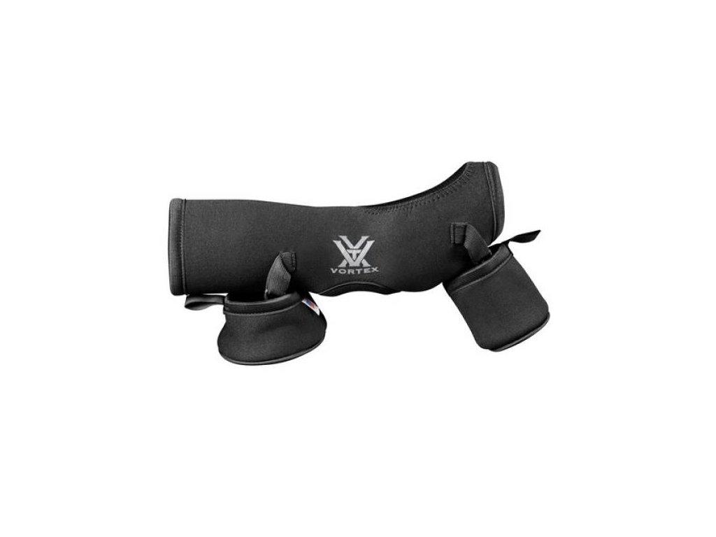 Vortex - Diamondback Black fitted Case/60mm/straig
