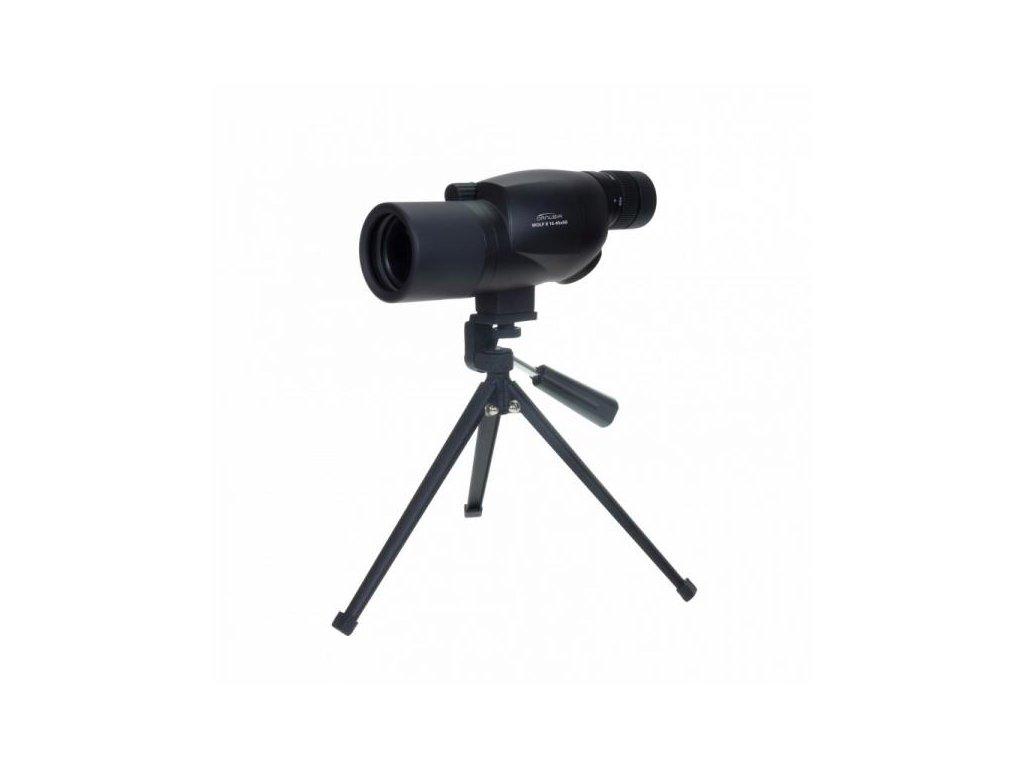 Spektív Dörr Zoom WOLF II 15-45x50