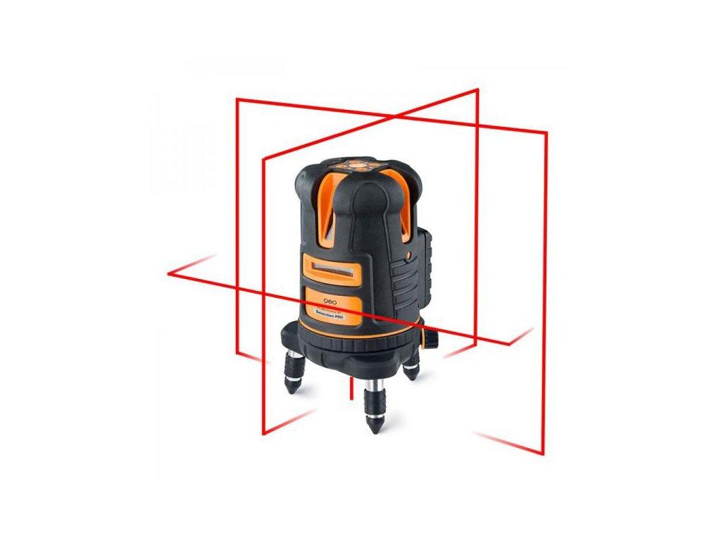 Líniový laser FL 66 Extrem - IP 65