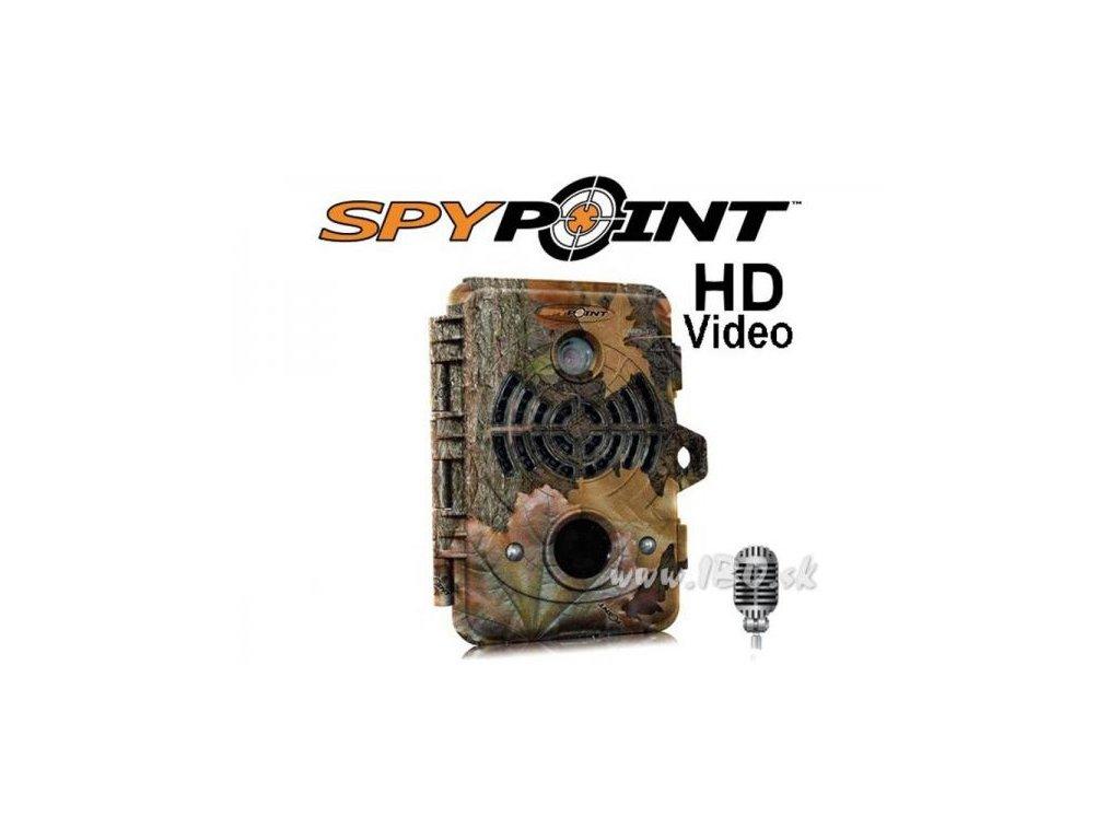 Monitorovacie zariadenie SpyPoint HD-12 s exter.senzorom
