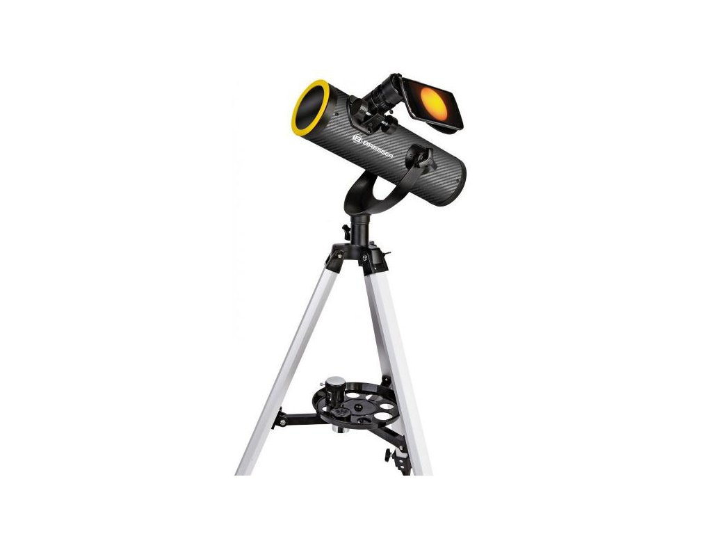 Teleskop Bresser SOLARIX 76/350 AZ
