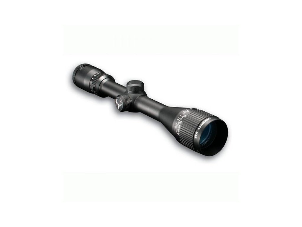 Bushnell Trophy 4-12x40 AO