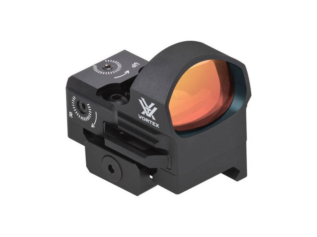 Vortex - Razor Red Dot (3MOA Dot)