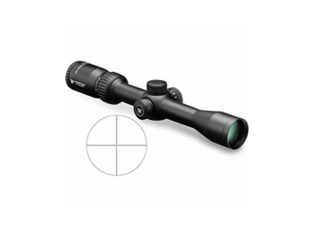 Vortex-Diamondback HP 2-8x32,V-plex-MOA
