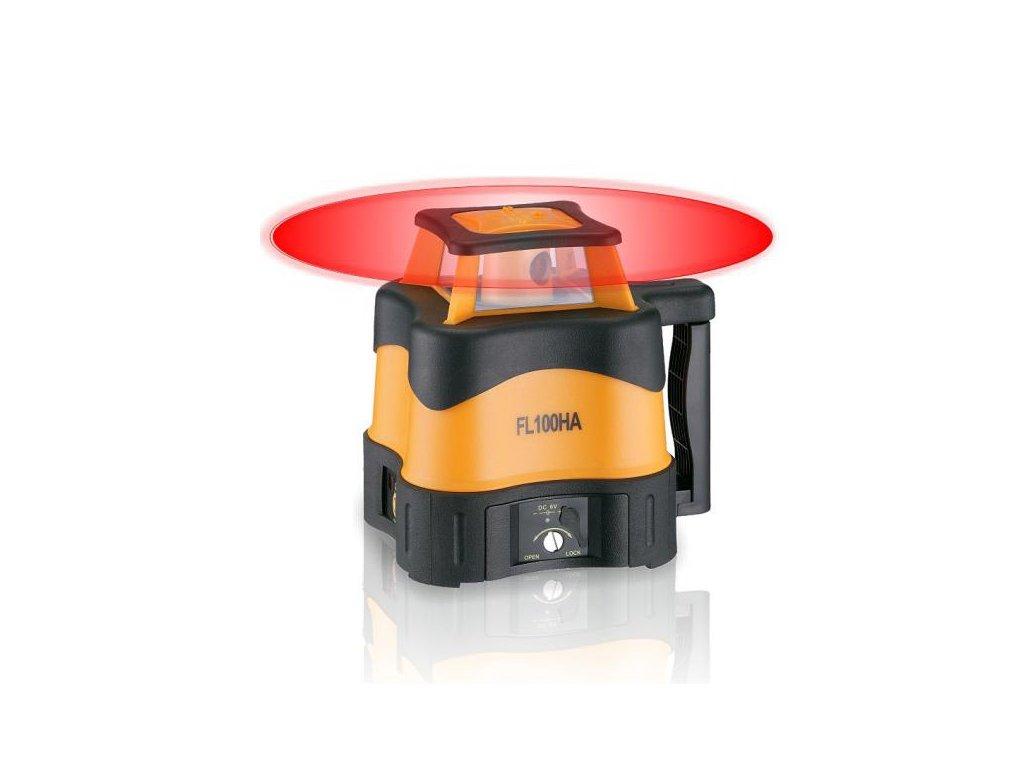 Rotačný laser GeoFennel FL 100 HA