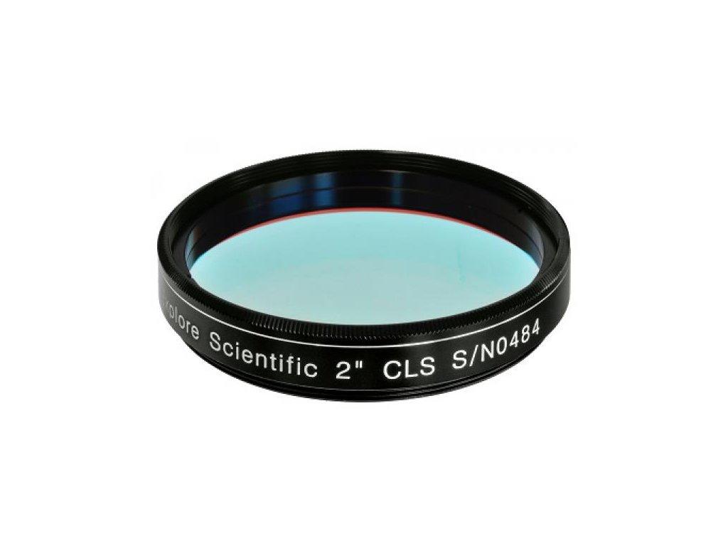 Explore Scientific Filter hmlovinový CLS (2in)