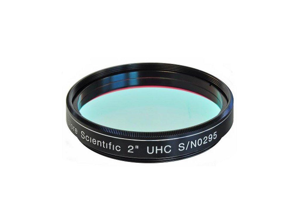 Explore Scientific Filter hmlovinový UHC (2in)