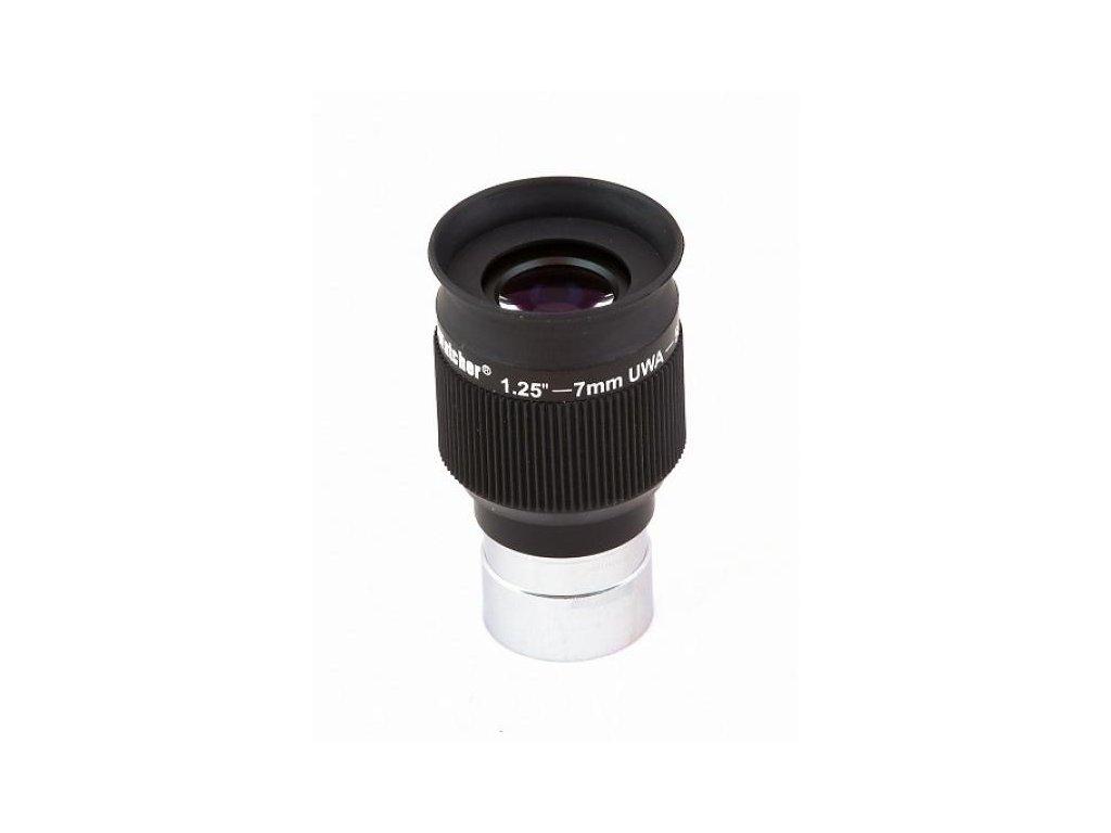 Sky-Watcher Okulár SW Planetárny 7mm (1,25in)