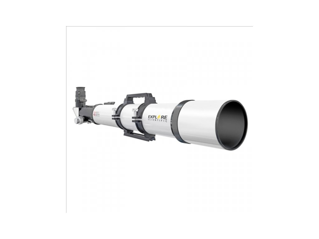 Teleskop Explore Scientific ED-APO 102/683 OTA