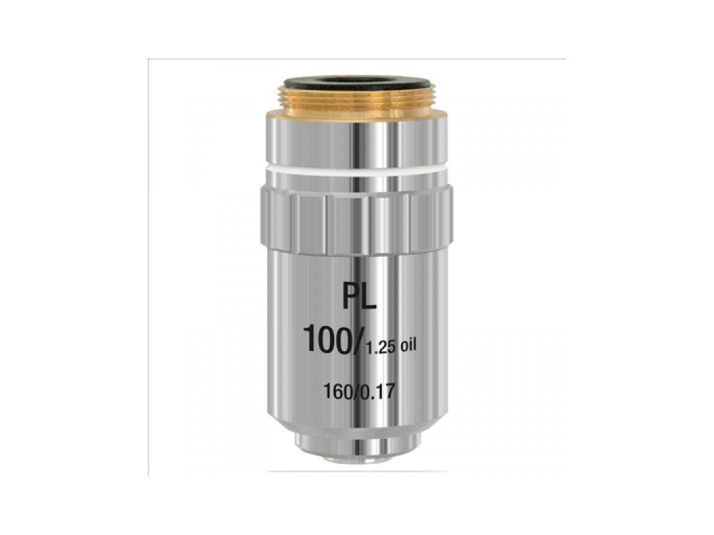 Objektív Bresser DIN PL-100x