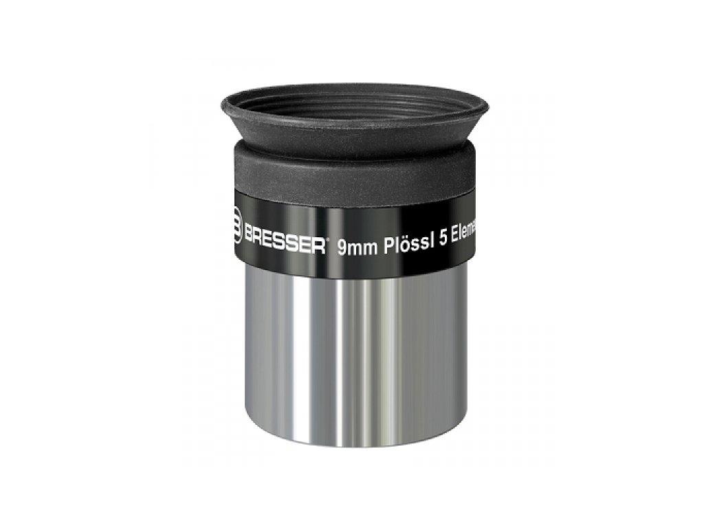 Okulár Bresser 60° Plössl 9mm (1,25in)
