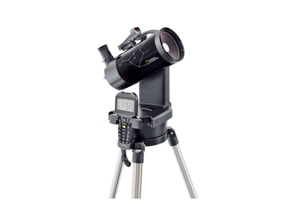 Teleskop National Geographic 90/1250 GOTO