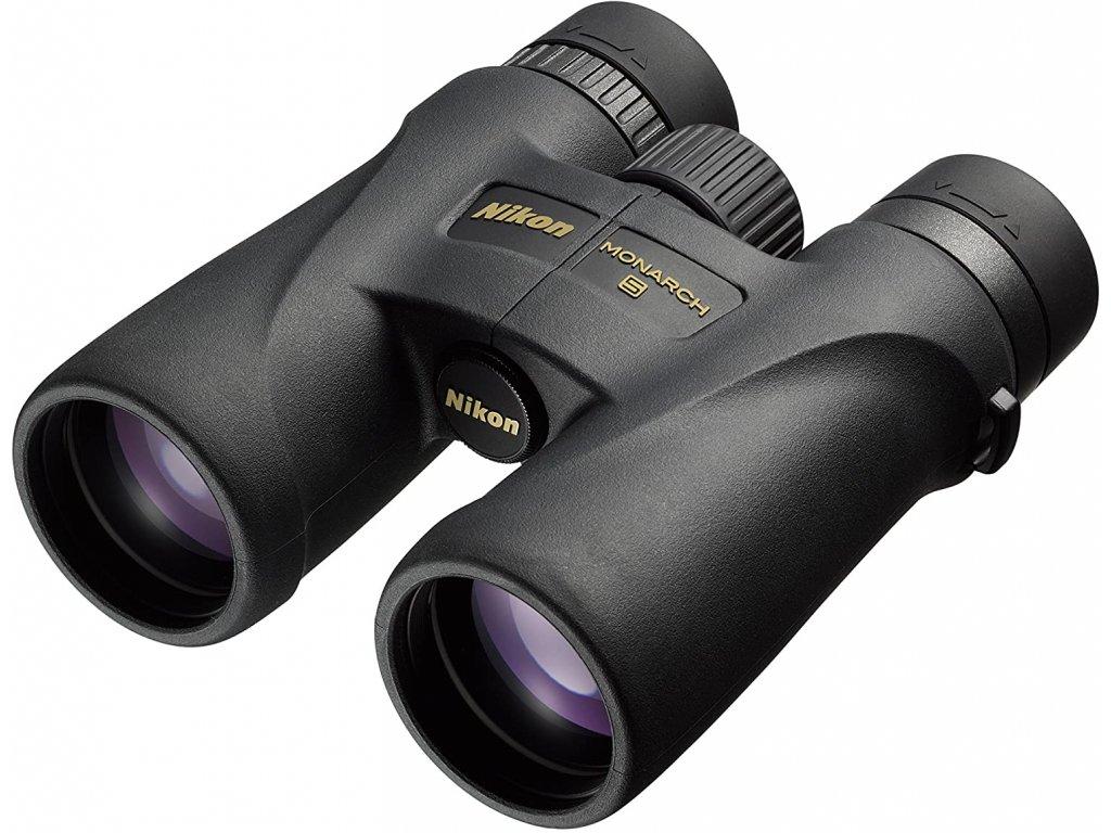 Nikon MONARCH 5 10×42.