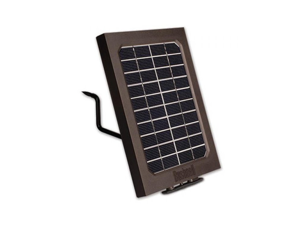 SOLAR PANEL - FOR TROPHY CAM HD 2014 ONLY - 5L CLA
