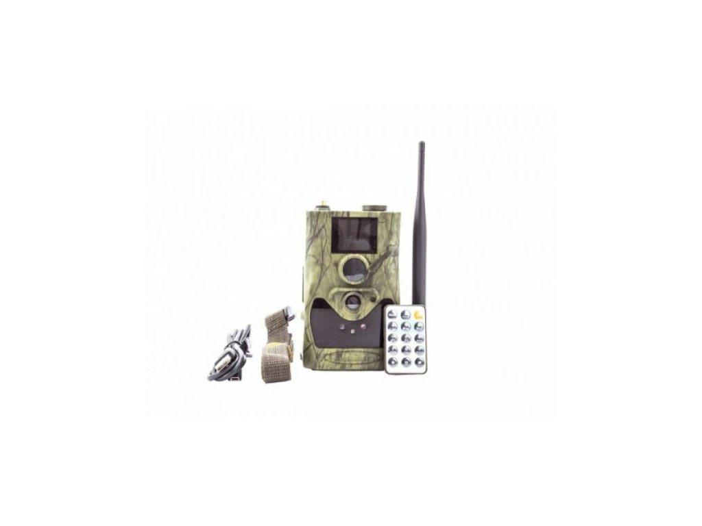 ScoutGuard SG 880MMS/GPRS 14M Black 940nM