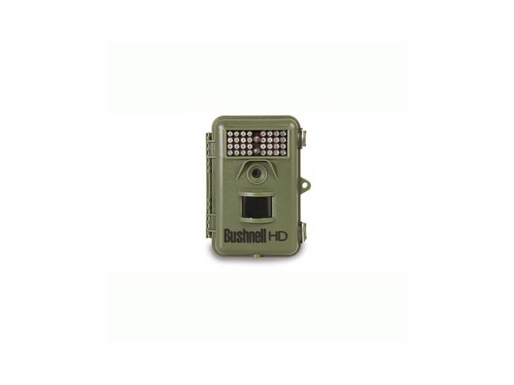 Bushnell-12MP NATUREVIEW CAM ESSENT.HD,GREEN, LOW