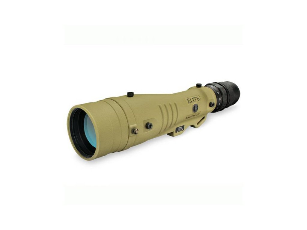 Bushnell - 8-40x60 LMSS TAN ED, RGHD, H32 RETICLE