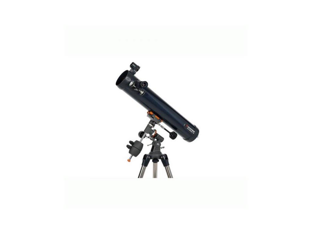 Celestron - AstroMaster 76 EQ