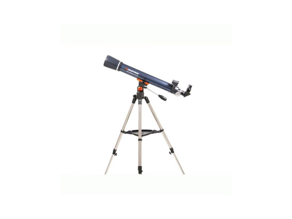 Celestron - AstroMaster LT 70S-AZ