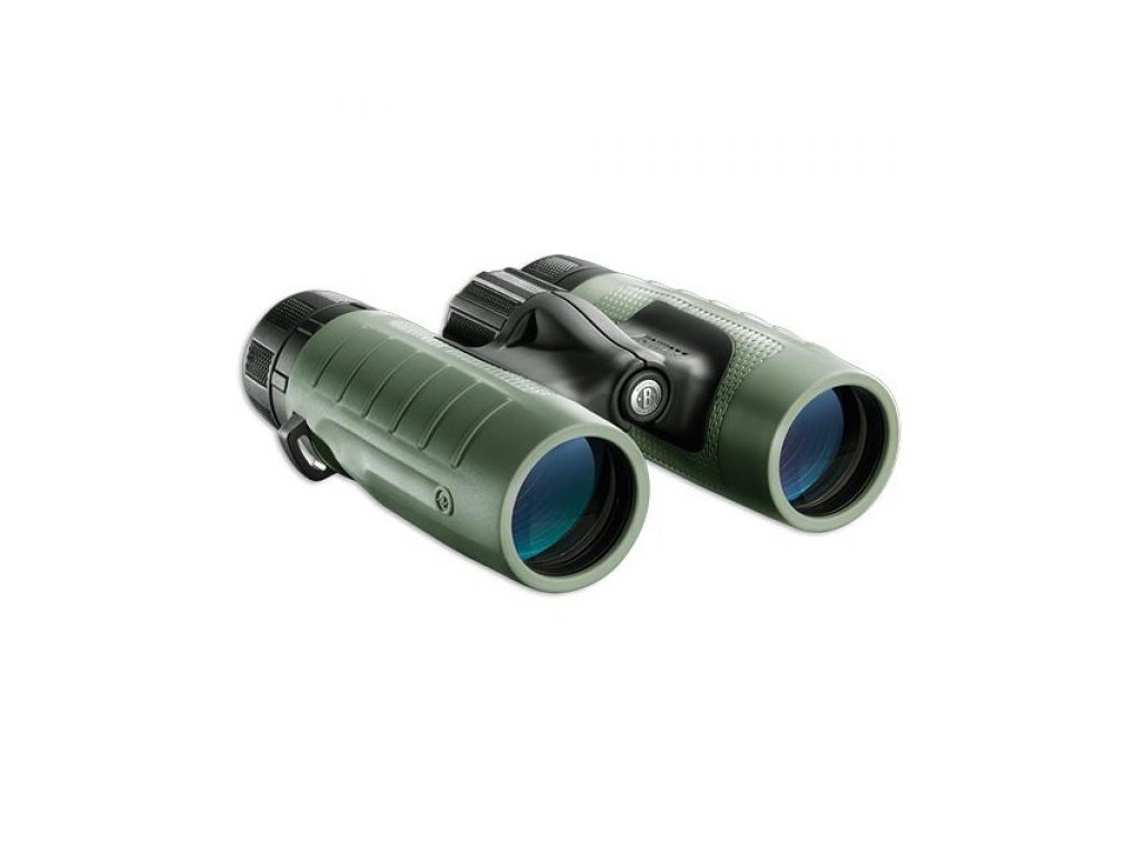Bushnell 8x32 NatureView Tan Roof,WPFP,FMC, Leadf