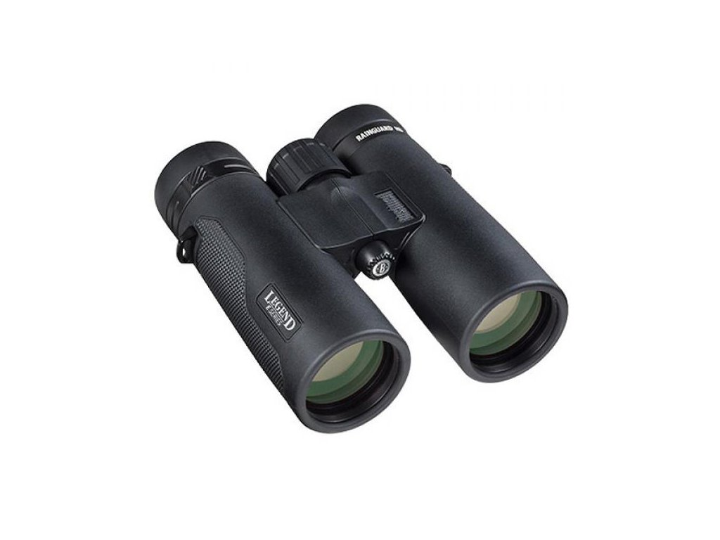 Bushnell 8X42 LEGEND E-SERIES BLACK​​​​​​​