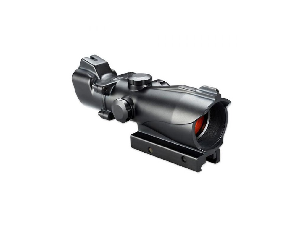 Bushnell 1X MP Red Dot, Red/Green T-Dot Reticle