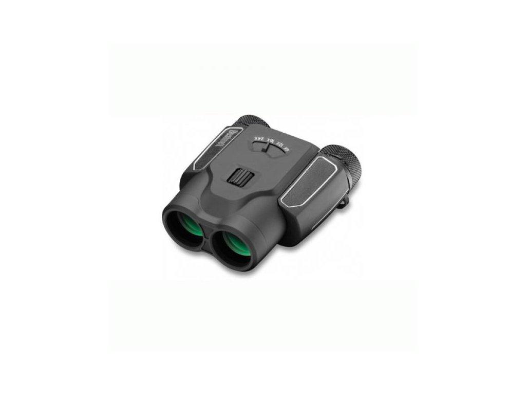 Bushnell 8-24X 25MM SPORT ZOOM BLACK