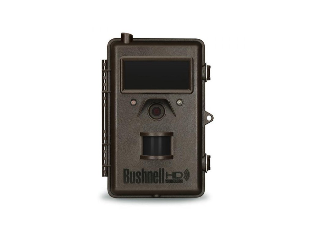 Bushnell 8MP TROPHY CAM HD WIRELESS, BROWN