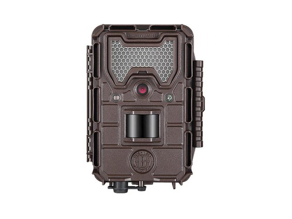 Bushnell-14MP TROPHY CAM AGGRESOR HD BROWN LOW GL.
