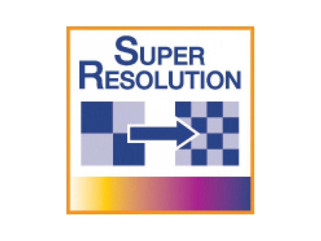 Testo AG SuperResolution