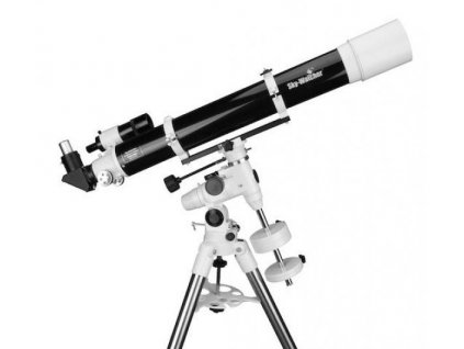 Ďalekohľad SKY-WATCHER Refraktor 102 / 1000mm EQ-3-2 BLACK DIAMOND