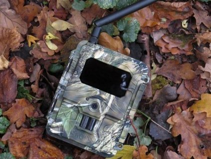 Fotopasca SPROMISE S128 12Mpx 940nm MMS/GPRS +16GB SD Karta ZADARMO