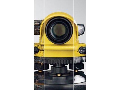 Nivelačný prístroj Geomax ZAL 324